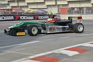 Prodotto Gara Motor Show, F2 Italian Trophy: Marco Zanasi è il re dell'Area 48