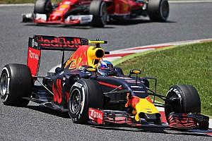 Formula 1 Race report Spanish GP: Verstappen takes shock win as Mercedes duo collide