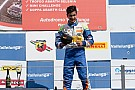 Formula 4 Vallelunga Italian F4: Maini clinches maiden podium and two rookies trophies