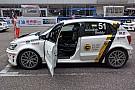 Touring Reddy takes maiden international podium on debut