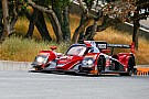 IMSA Mazda tops practice at its 'own' track