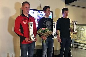 Türk Sporcularımız Son dakika Berkay Besler, Belçika Max Challenge'da Şampiyon Oldu!