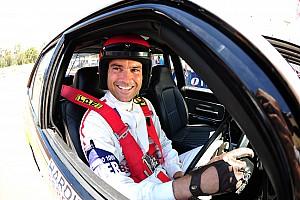 Supercars Interview Q&A with Brock TV star Matt Le Nevez