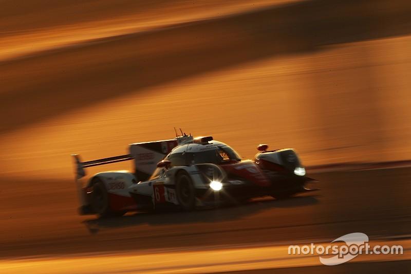 【TOYOTA GAZOO Racing News】小林「まったく問題なくこなせた。決勝は心配なし」