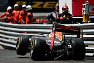 Formula 1 No alarm over Verstappen's errors, says Horner
