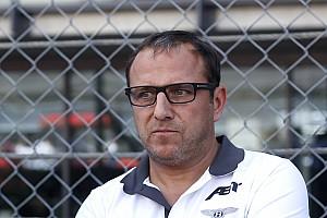 GT-Masters News Christian Abt hört auf als Bentley-Teamchef