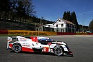 WEC Spa WEC: Toyota tears up form book to lead FP2