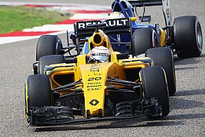 Formula 1 Preview Renault Sport Formula One Team preview for the Russian GP