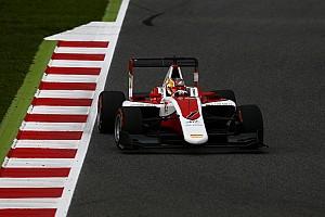 GP3 Race report Barcelona GP3: Leclerc wins his first race as Ferrari junior