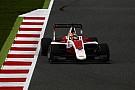 GP3 Barcelona GP3: Leclerc wins his first race as Ferrari junior
