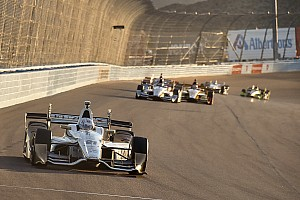 IndyCar Breaking news Newgarden and Carpenter rue missed opportunities