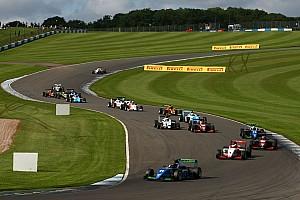 Algemeen Nieuws Voormalig F1-circuit Donington Park overgenomen door MotorSport Vision