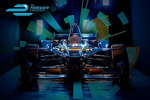 Formule E Informations Motorsport.com Motorsport Network devient actionnaire de la Formule E