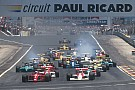 French GP return at Paul Ricard confirmed