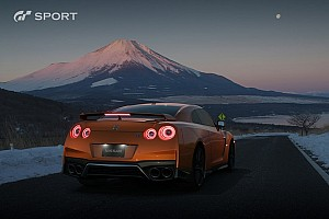 Sim racing Hírek