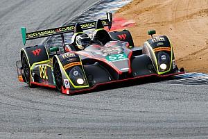 IMSA Qualifying report Alon, Riberas score maiden poles for PC/GTD race at Laguna Seca