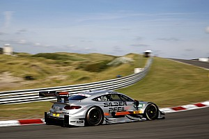 DTM Qualifying report Zandvoort DTM: Wickens sees off Wittmann and Vietoris for pole
