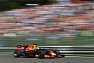Formula 1 Ricciardo blames wind change for slow Q3 run