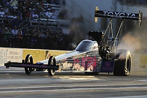 NHRA Race report Brown and Hagan conquer Texas