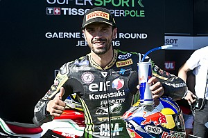 Supersport Breaking news Sofuoglu bags fifth Supersport title at Jerez