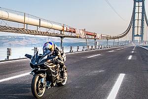 Other bike News