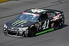 NASCAR Sprint Cup Kurt Busch leads second Cup practice, Dale Jr. hits trouble