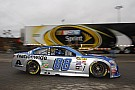 NASCAR Sprint Cup Jeff Gordon leads second Cup practice at Dover
