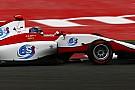 GP3 Barcelona GP3: Albon holds off Tunjo for maiden win