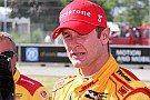 IndyCar Hunter-Reay 'close to tears' after engine problem cost likely win