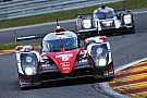 WEC Engine tokens and 10MJ hybrids set for 2018 LMP1 rules