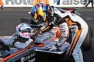 石浦宏明「運が悪かったなと思うと、悔しい」:SF第5戦レース2ドライバーコメント