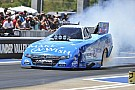 NHRA Johnson and Langdon take first wins of season