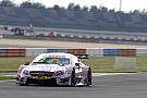 DTM Lausitz DTM: Auer controls Race 2 for maiden victory
