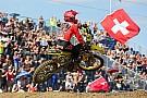 Mondiale Cross Mx2 Jeremy Seewer si impone nelle qualifiche in Svizzera