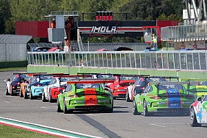 Carrera Cup Italia Preview Tutto pronto per l'ultimo appuntamento dell'anno al Mugello
