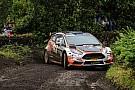 WRC Лукьянюк выступит на этапе WRC в Швеции