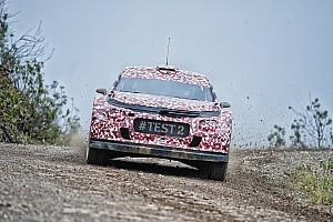 WRC Breaking news Citroen to field two cars in 2017, targeting Neuville