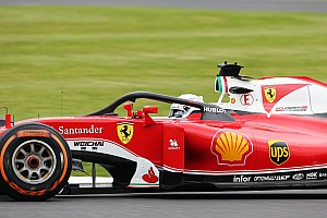 Formula 1 Breaking news Rosberg says Halo postponement