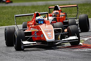Formula Renault Race report Monza Eurocup: Scott survives safety car restart to take maiden win