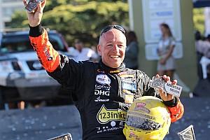 """Dakar Special feature Column Tim Coronel: """"Van leren naar anticiperen"""""""