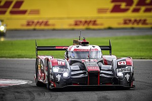 WEC Qualifying report Mexico WEC: Audi scoops pole over Porsche by 0.042s