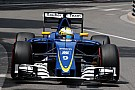 "Formula 1 Ericsson keen to ""clear the air"" with Nasr after Monaco clash"