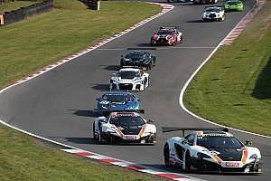 Blancpain Sprint Interview Ratel doesn't fear competition from ACO GT3 series