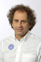 WRC Photos - Dr. Donatus Wichelhaus, Director of Engine Development