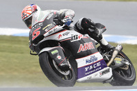 Moto2 Photos - Johann Zarco, Ajo Motorsport
