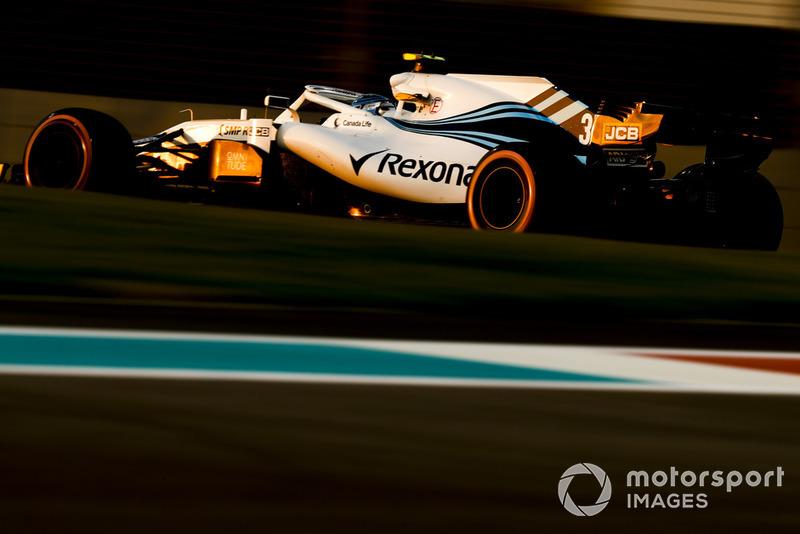 Kubica vuelve a ser piloto titular de Williams — CONFIRMADO