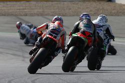 Stefan Bradl, Aprilia Gresini Racing Team, Dani Pedrosa, Repsol Honda Team