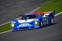 General Photos - Calsonic Nissan R92CP