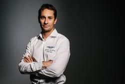 Mathias Lauda, Aston Martin Racing