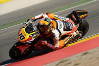 Moto2 Photos - Luca Marini, Forward Racing